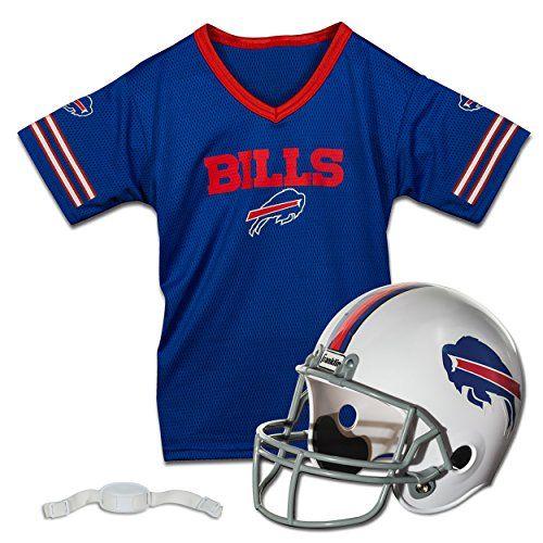 275258f55 Buffalo Bills Youth Jerseys