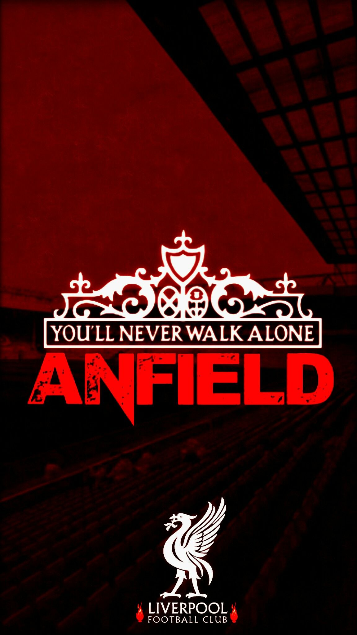 Pin By Natthawut Dunsiriphakon On ☆ Liverpool Logo