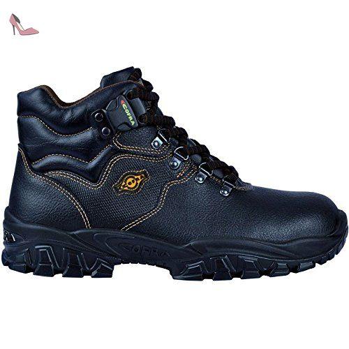 Sécurité Paire Src Cofra 48 S3 Loira Taille Chaussures De New 0ffI6a