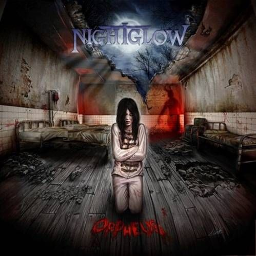 Nightglow - Orpheus 2014 - Metal Heavy/Power/Speed lossless - Музыка (lossless) - Каталог файлов - ЛИНИИ ЖИЗНИ