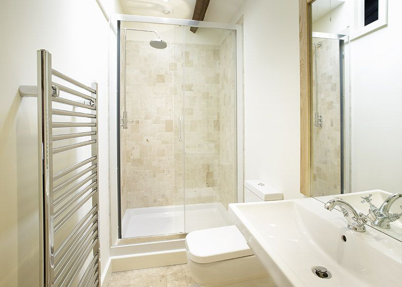 En Suite Shower Room Design Ideas: Ensuite Bathroom