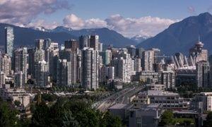 Vancouver Commits To Run On 100 Renewable Energy Rosliny Ksiazka