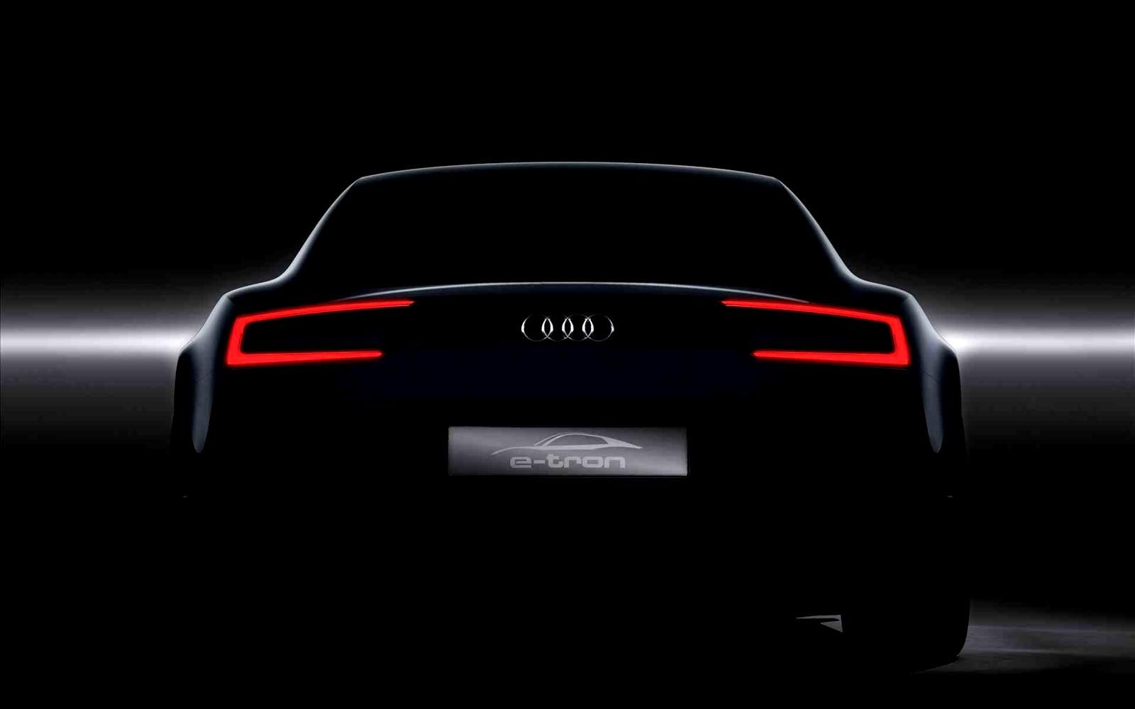 Audi E Tron 10 Audi Wallpaper Audi Wallpaper Black Audi