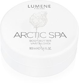 arctic spa body butter