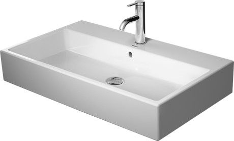 Vero Air Furniture washbasin Duravit