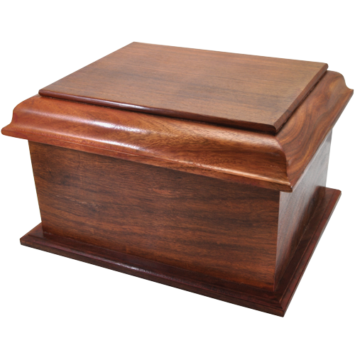 Stately Wood Pet 275 cu in Cremation Urn in 2019 | jewelry