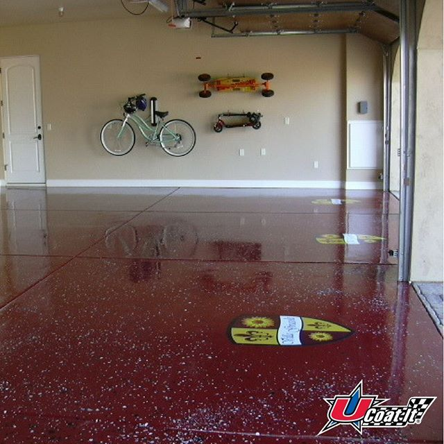 Take A Look At This Beautifully Done Garage That Was