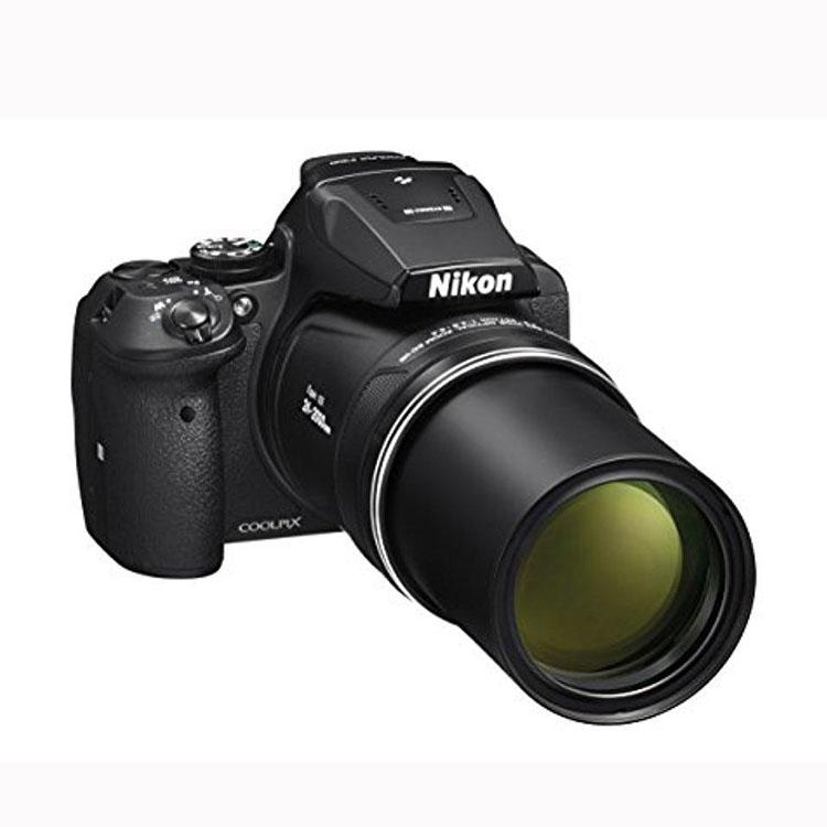 Nikon Coolpix P900 Digital Camera With 83x Optical Zoom And Built In Wi Fi Black Jayvp37 Nikon P900 Bridge Camera Camera Reviews