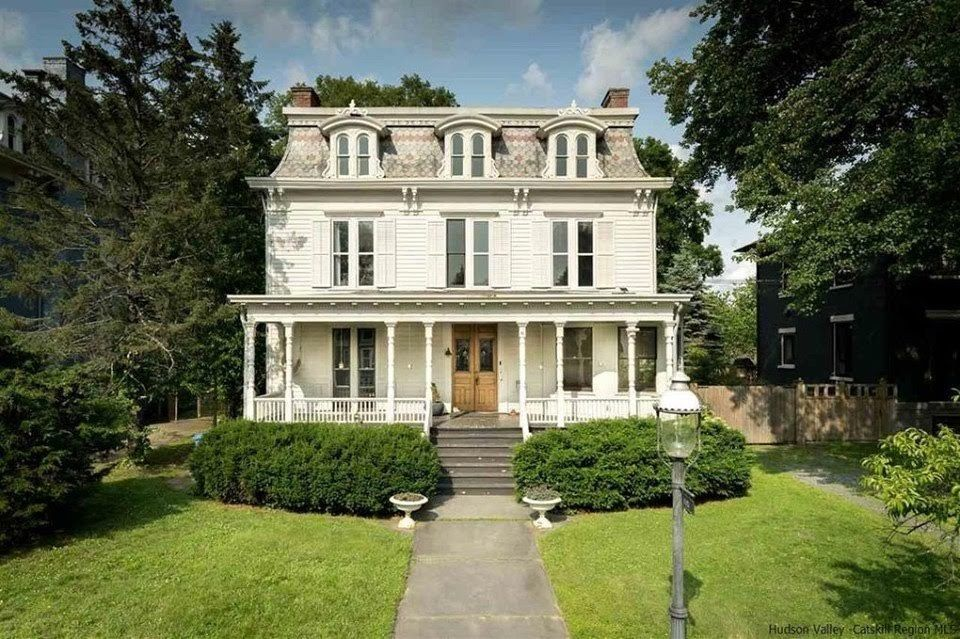 1836 twelve oaks inspiration for gone with the wind in