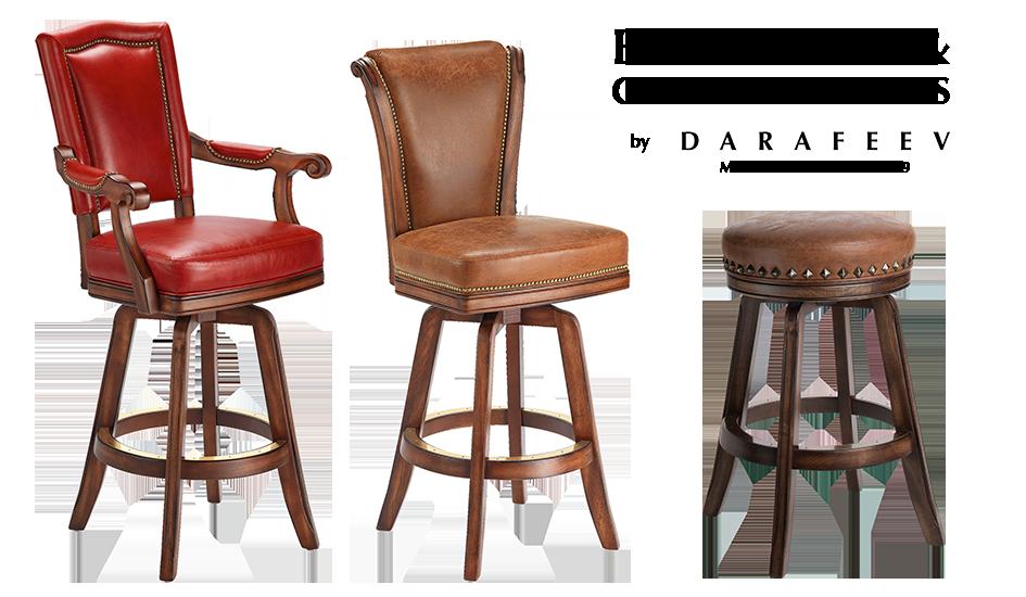 Barstools Counter Stools By Darafeev Bar Stools Luxury Bar