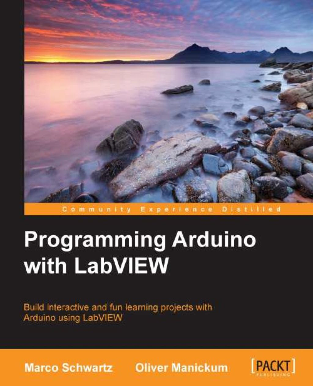 Programming Arduino with LabVIEW (eBook)   Products   Arduino