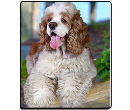 Cocker Spaniel Mousepad By Doggie Of The Day Http Www