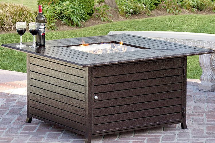 It S Fire Pit Season These Are The Only 5 You Should Buy