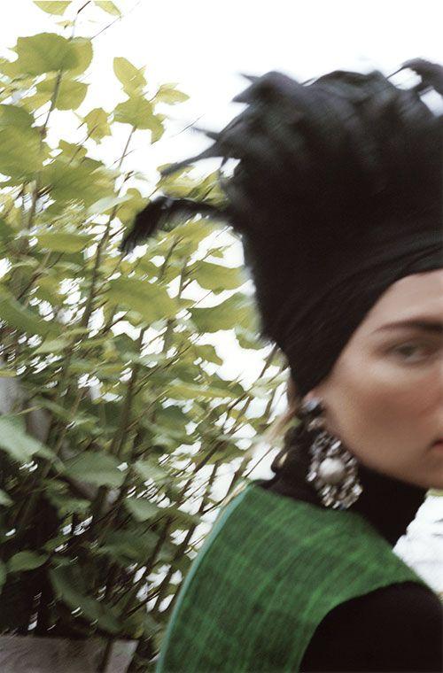 Editorial inspired by Grey Gardens documentary | Grey garden ...
