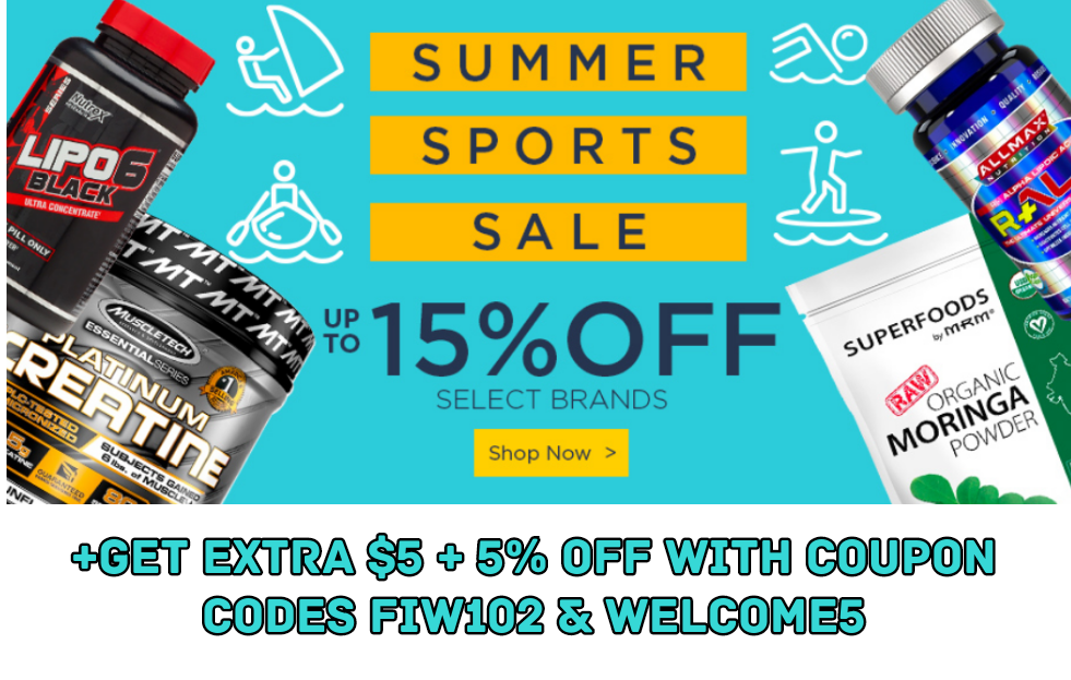01abd36d326 Save up to 15% (+extra 5    5% off with coupons) on Select Summer ...