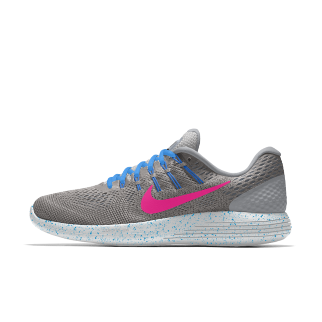 best website 13a3b c747a 50% off nike lunarglide 8 hombre c15f0 86a40