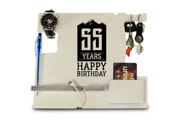 55th Birthday Gift For Him Ideas 55 Year Old Anniversary Gifts