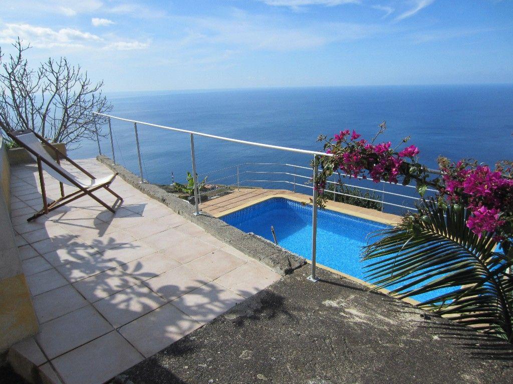 Marvelous Quinta Das Lagartixas: Villa With Pool, Large Garden And Stunning Sea View .