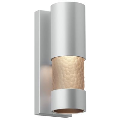 Moon dance outdoor wall sconce by lbl lighting