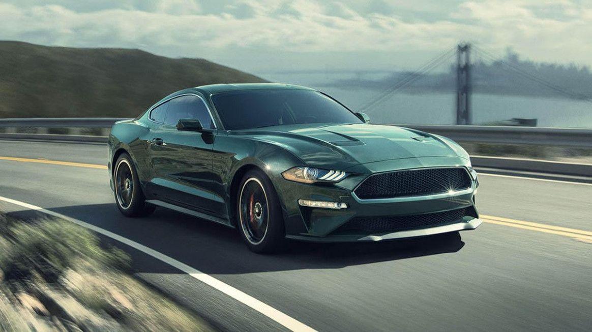 2020 Ford Bullitt Pricing With Images Ford Mustang Bullitt