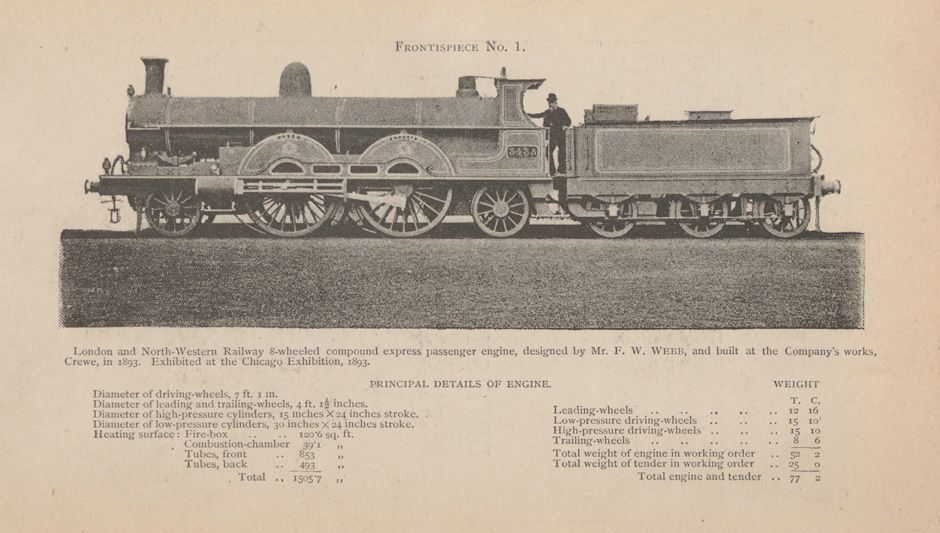 what was the steam engine used for