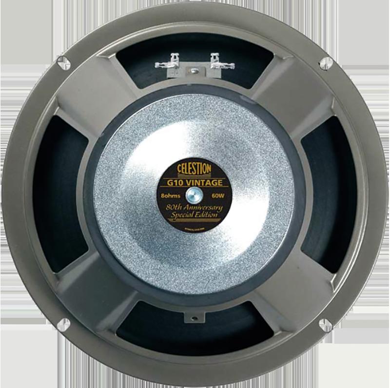 Speaker Celestion 10 Vintage G10v 60w Diy Guitar Amp Musical Instrument Amplifier Accessories Speaker