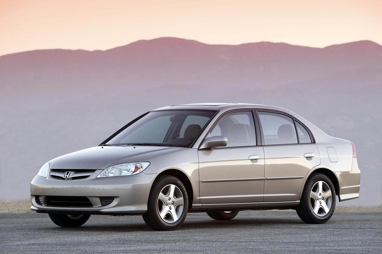 Car Mechanic Problem Solving Honda Civic Honda Car