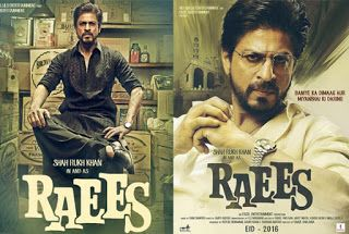 Raees (2016) Hindi Full Movie