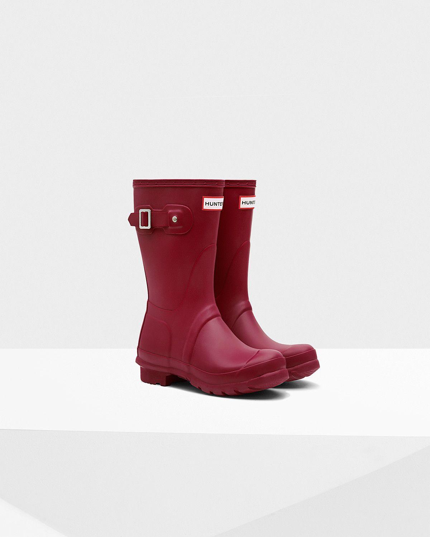 Women s Original Short Rain Boots  7becab33f3