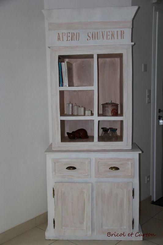 p1-blog (avec images) | Mobilier en carton, Maison de famille, Maison