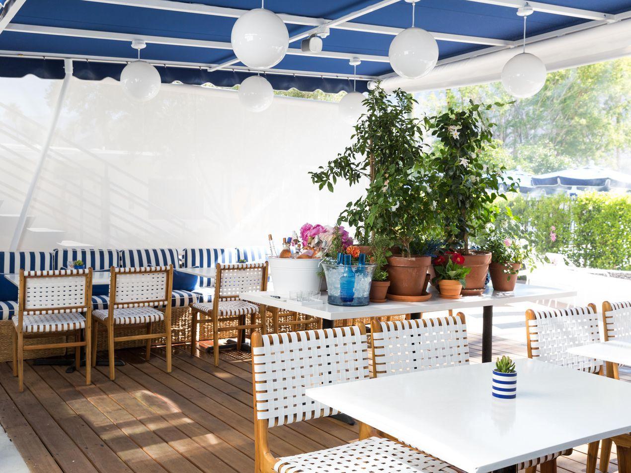 The 19 Best Palm Springs Restaurants Palm springs