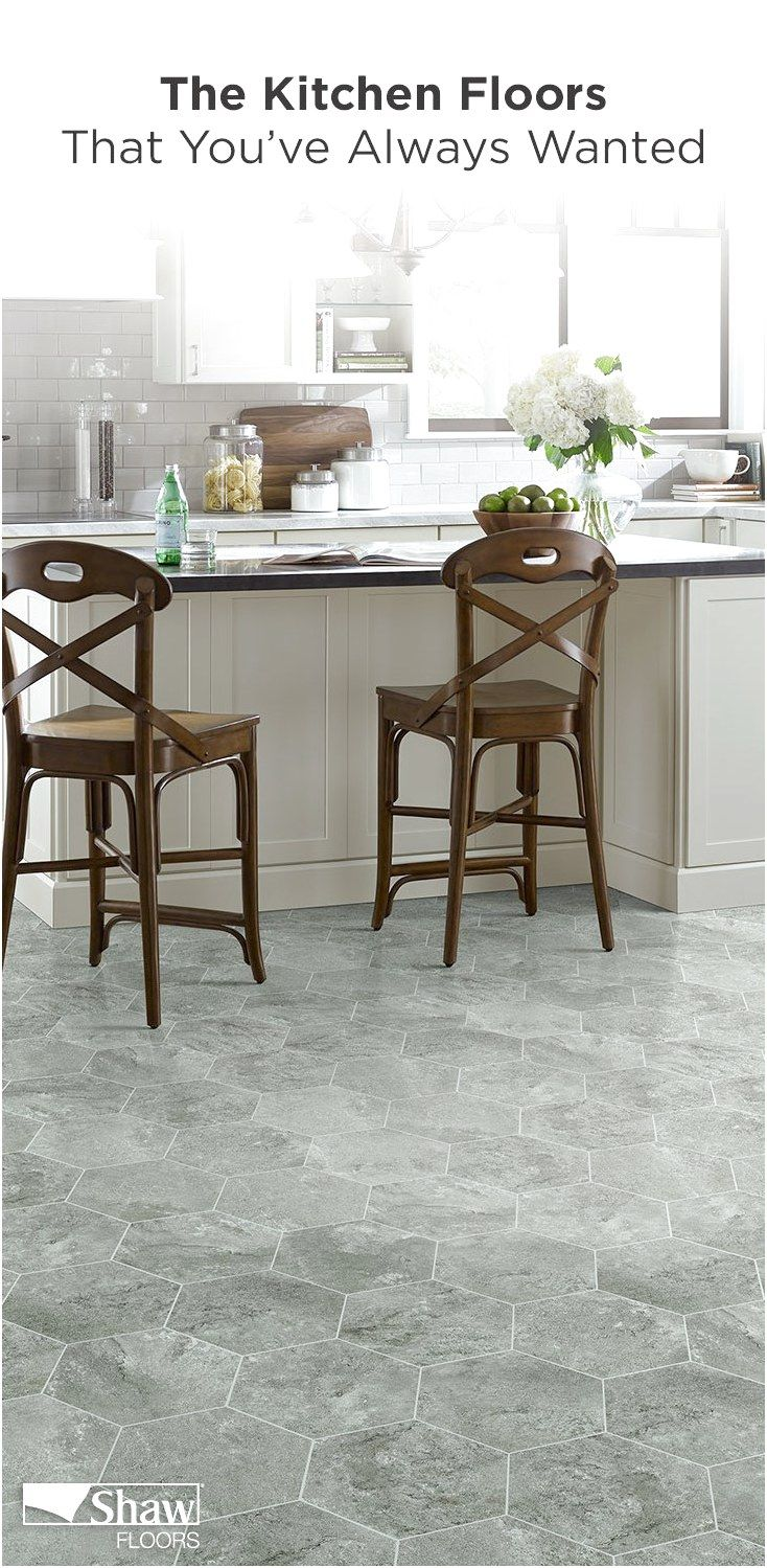 Get the kitchen youve always wanted with Escape Tile. This ...