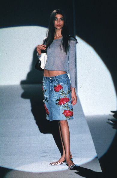 d07cb08cd9 Gucci - Ready-to-Wear Spring   Summer 1999 by Tom Ford