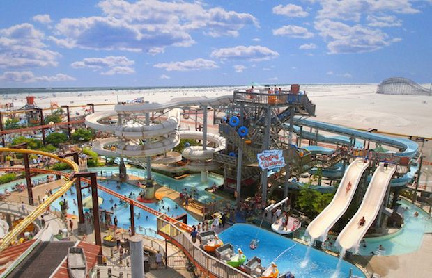 The 10 Best Theme Parks In The L A Metro Area Travel Places To