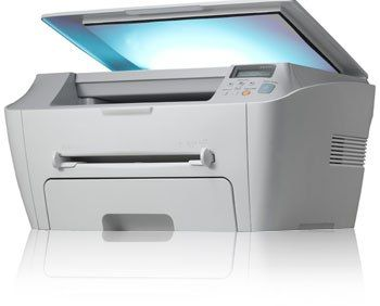 Samsung Printer Drivers