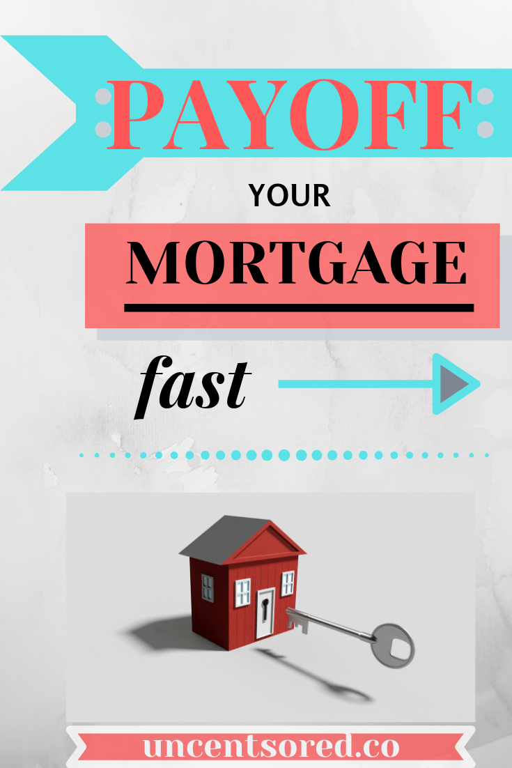 Get Motivated To Payoff Your Mortgage With Speed Mortgage Amortization Amortization Schedule Mortgage