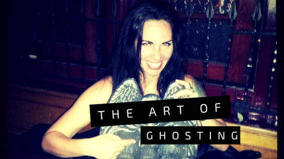 Ghosting - Dating horror stories from a matchmaker