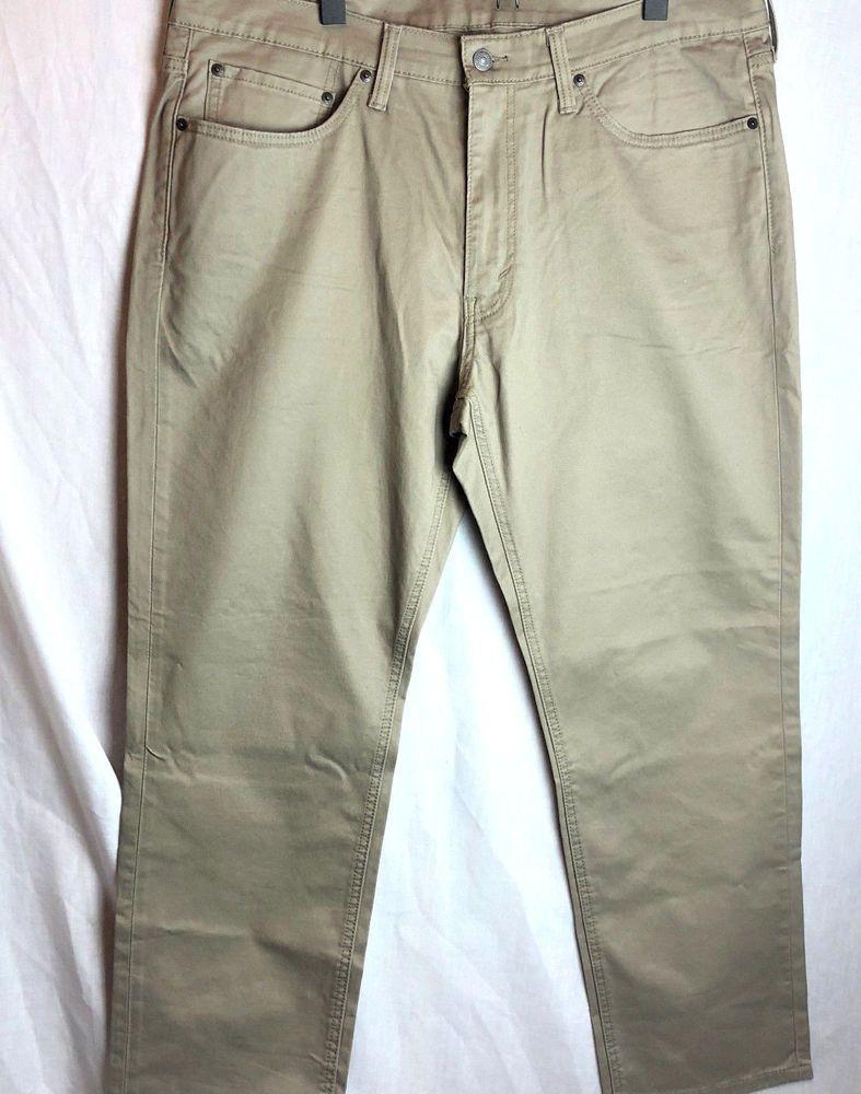 Levis 541 mens athletic fit stretch jeans size 36 x 30