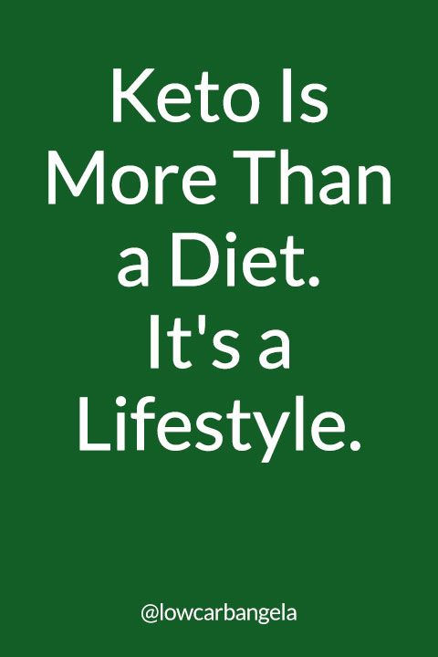 These Motivational KETO Quotes Will Keep You Inspired And