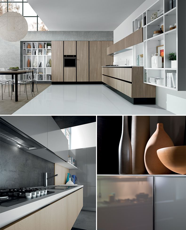 Interior Design Blog - Introducing Aran Kitchens | Haute Living ...