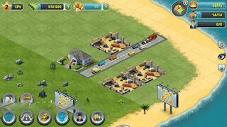 Game City Island 3 Building Sim 2 3 0 Apk Mod Unlimited Money For Android Dengan Gambar
