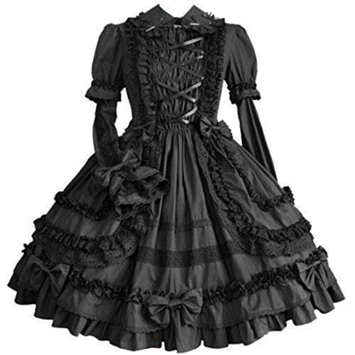 Www amazon de damen kleider