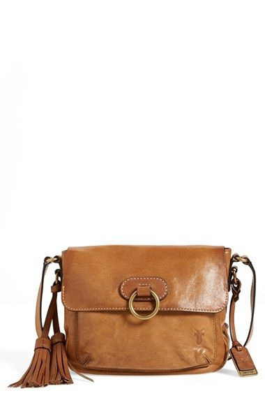 Frye+'Esther+Ring'+Crossbody+Bag+(Online+Only)+available+at+#Nordstrom