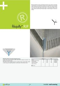 PROFILITEC Catálogo - Filojolly RJF