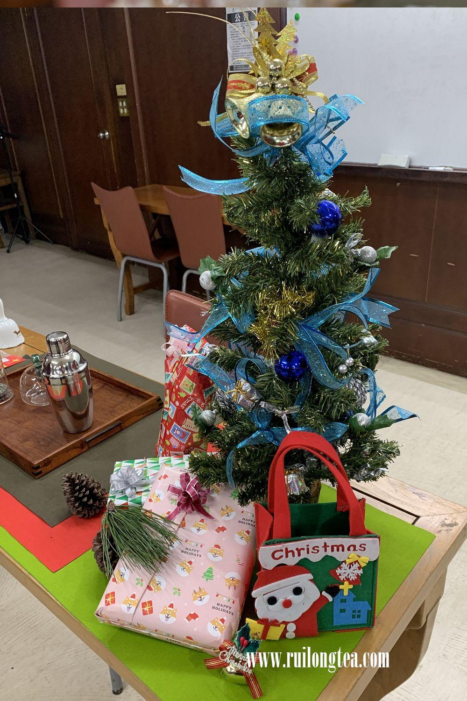 歡樂聖誕趴 香檳烏龍 gifts pottery gift wrapping