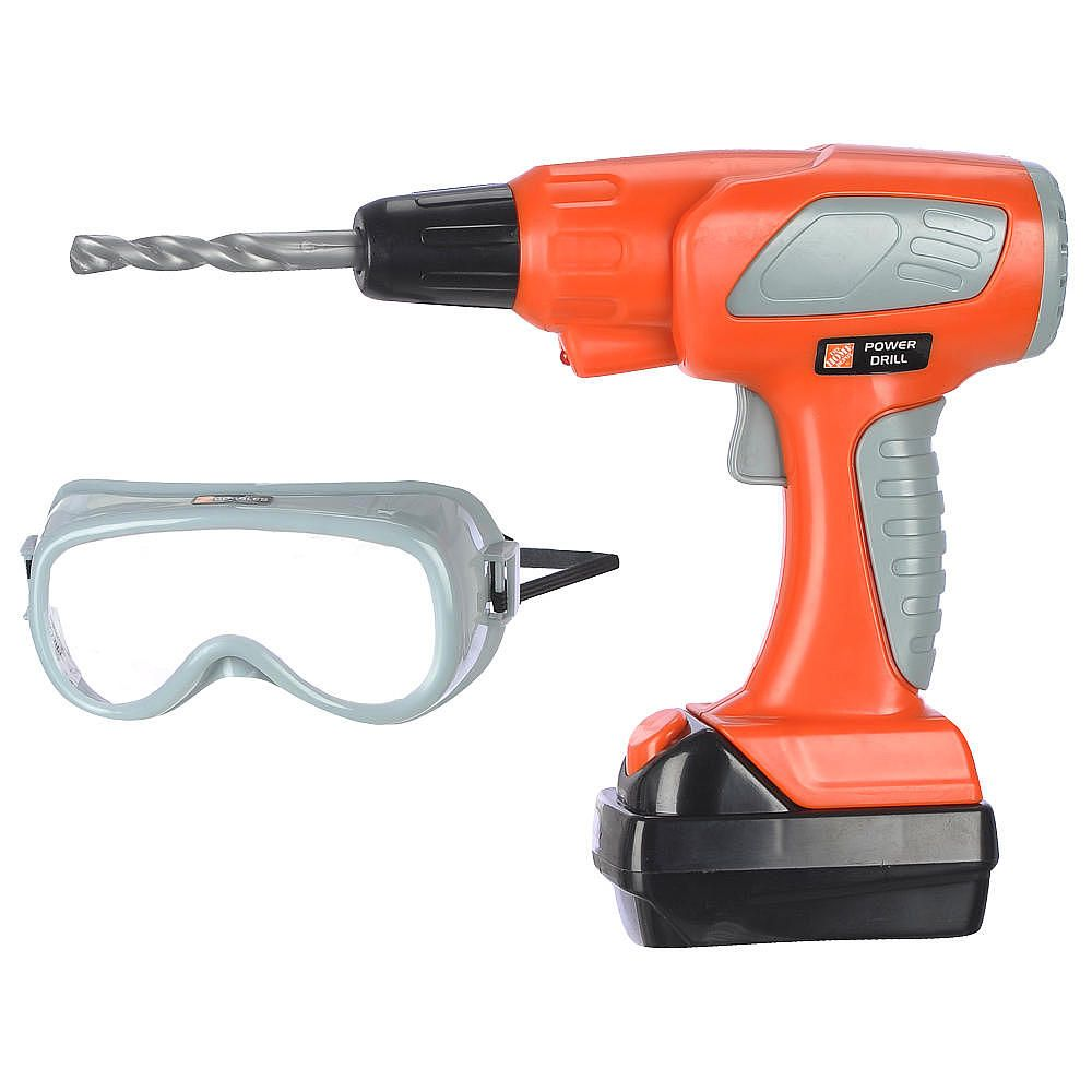 The Home Depot Power Drill Pro - Toys R Us - Toys \