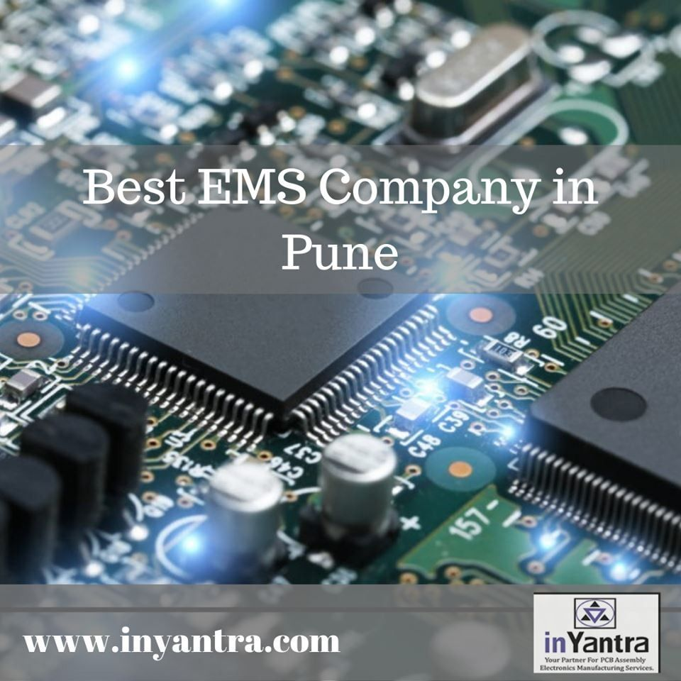 Pin On 1 Pcb Assembly Supplier In India