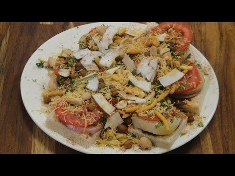 Bread chaat breakfast recipes sanjeev kapoor khana khazana bread chaat breakfast recipes sanjeev kapoor khana khazana cooking easy food forumfinder Image collections