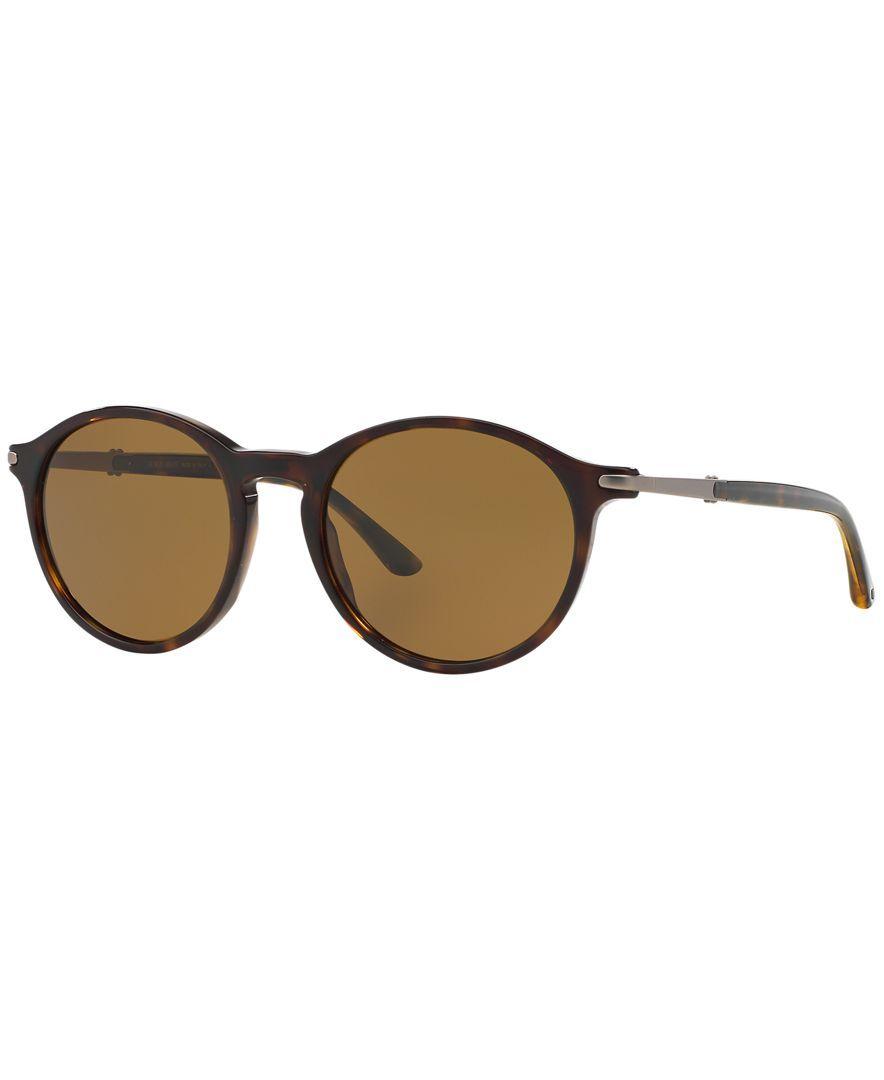 5b15596d0bd Giorgio Armani Polarized Sunglasses