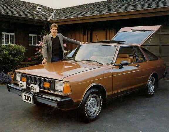 vaughandat 1985 Datsun 210's Photo Gallery at CarDomain